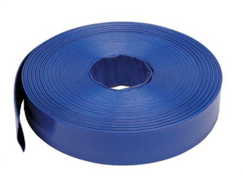Descarga de aguas estándar deber PVC Layflat Manguera, Bomba De Agua/riego