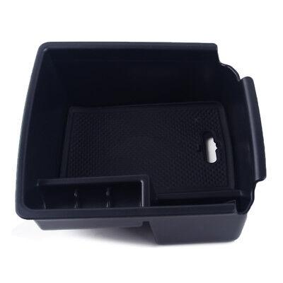 Auto Armlehnen Box Induktive Qi Ladegerät Halter For BMW F30 F31 F32 2012-2017