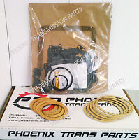Aluminum Powerglide Transmission Rebuild Kit 1962-1973 With Clutches Gm Apg