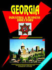 Georgia Industrial and Business Director by International Business Publications, USA (Paperback / softback, 2006)