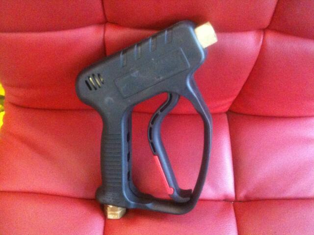 4000 PSI HIGH PRESSURE GUN - Karcher/Spitwater/Gerni/Kerrick PW-GUN-4000