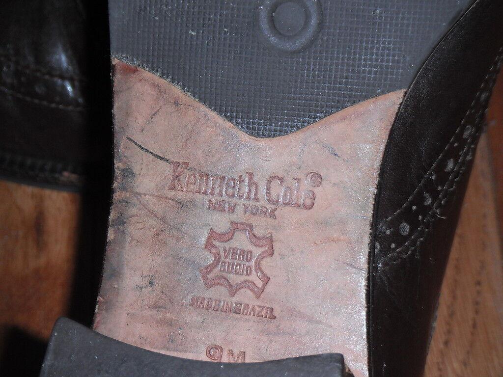 Kenneth Cole Damenschuhe Schuhes Laces M Schuhes Heels Größe 9 M Laces aeb8c3