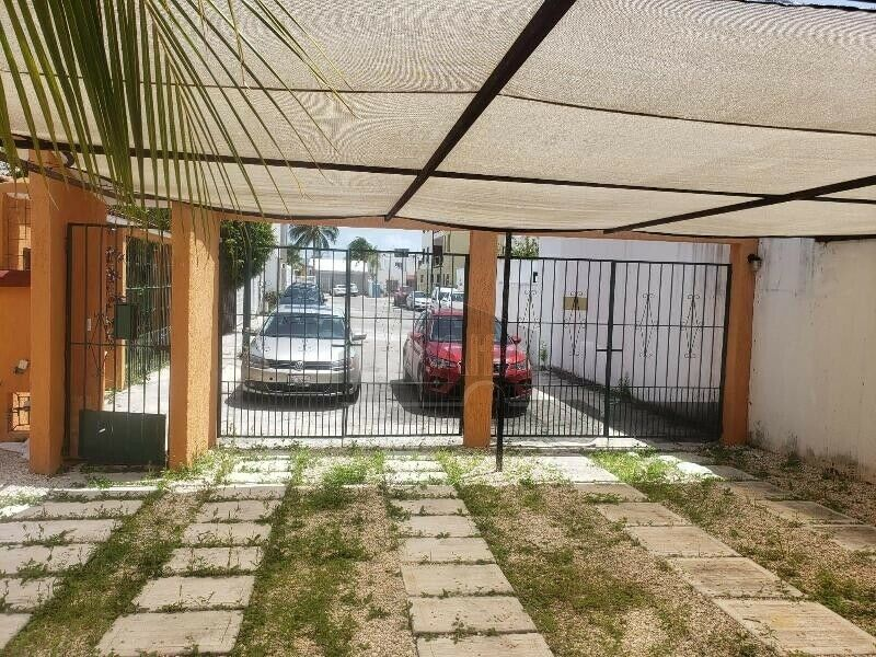 Casa en renta excelente ubicación residencal las Americas