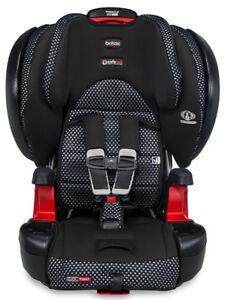 Britax Pinnacle Clicktight Combination Harness-2-Booster Car Seat ...