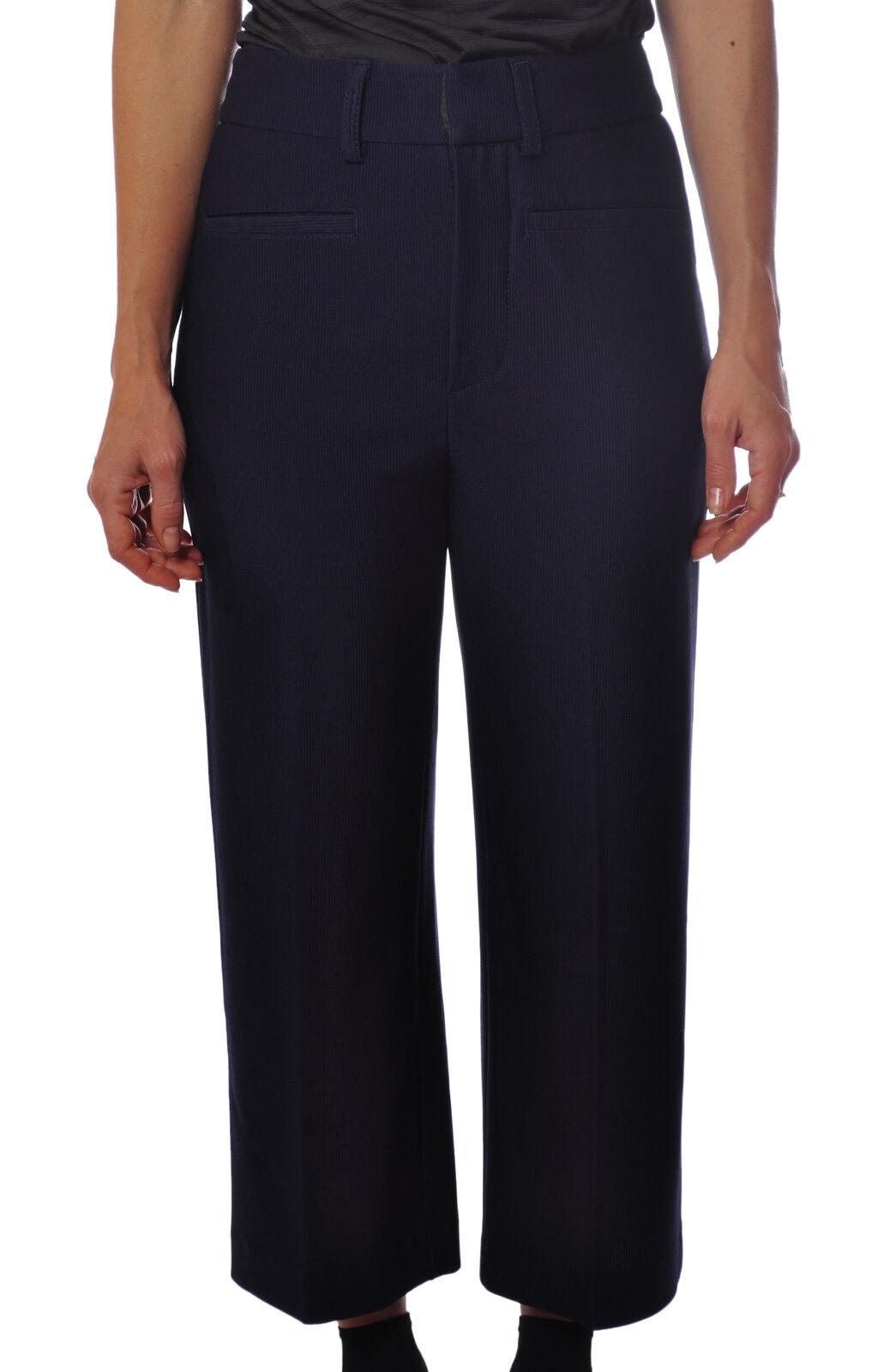 Dondup  -  Pants - Female - bluee - 2092507A183828