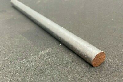 "Cold Drawn RD 9//16/"" Diameter x 12/"" in Length 86L20 Steel Bar Rod"