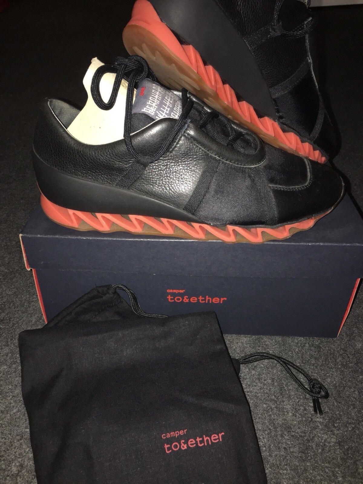 Camper Together X Bernard Wilhelm Himalayan Sneakers EU 41 / US 10 - NEW In Box