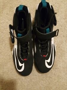 Details about Nike Air griffey max 1 freshwater 2008 size 15