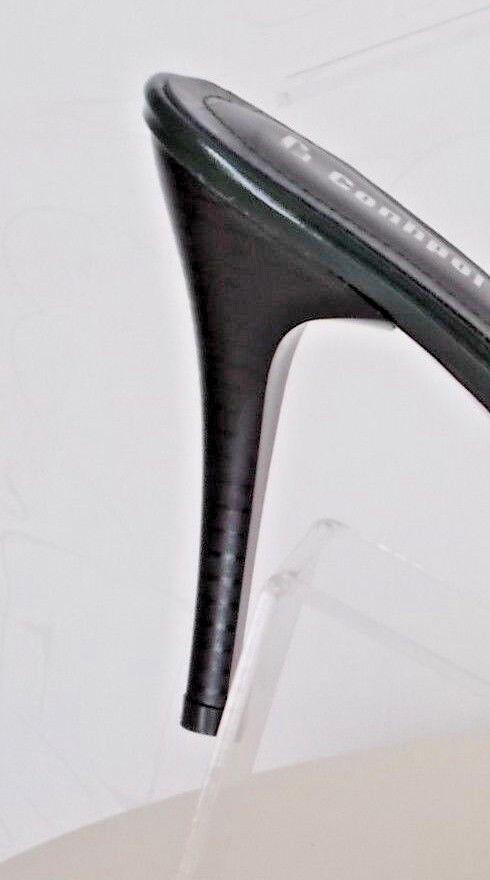 Echtleder Mode Sandaletten 1158, Ital. Mode Echtleder ,NEU & OVP ee60f8