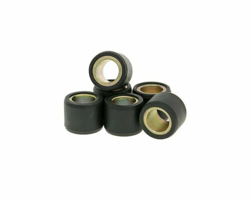 Kymco Agility 50 3.6g Variator Clutch Rollers 16x13mm
