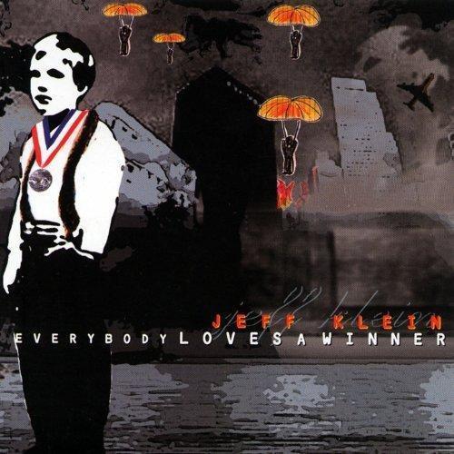 1 of 1 - Jeff Klein - Everybody Loves A Winner