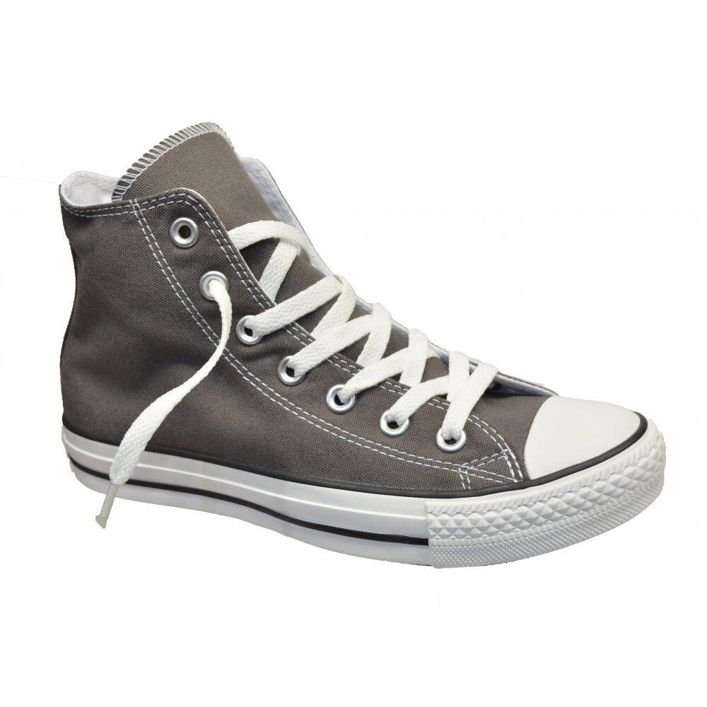 Converse CT Star Hi carbón (N48 All) 1J793 Unisex Zapatillas Todos Los Tamaños