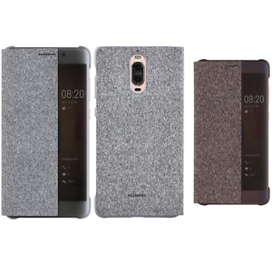 size 40 a3c0f 59d64 Details about Genuine HUAWEI MATE 9 PRO SMART VIEW FLIP CASE original  mobile cover cell phone