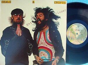 Seals-amp-Crofts-ORIG-US-LP-get-closer-EX-76-Warner-BS2907-Pop-Rock