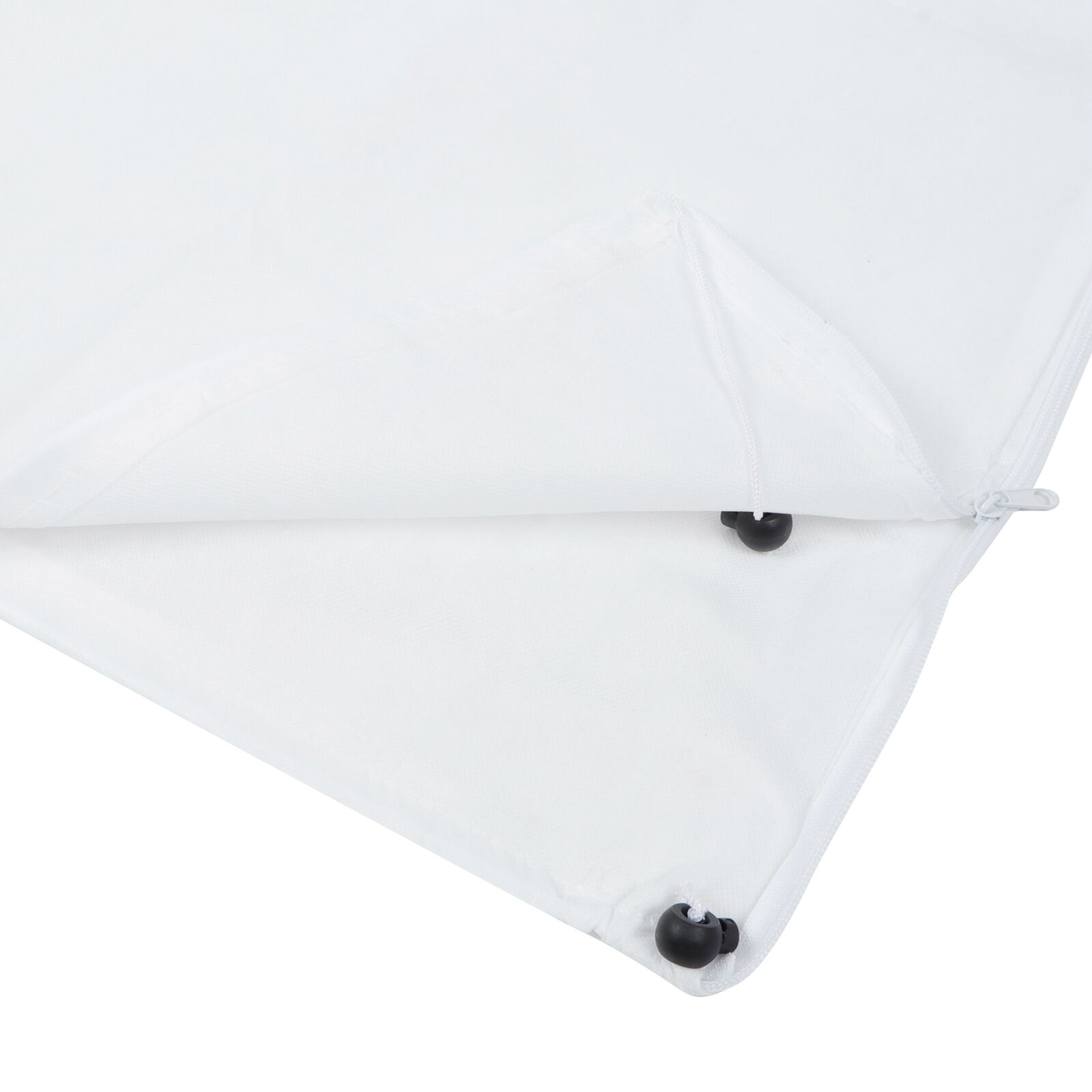 1.2x1.8m Outdoor Garden Plant Covers Non‑woven Fabric Freeze Protection For Cold
