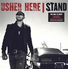 Here I Stand 0886973136928 By Usher CD