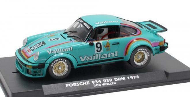 SLOTWINGS Porsche 934 RSR DRM 1976 Nuevo 1 32 Ref. W044-05