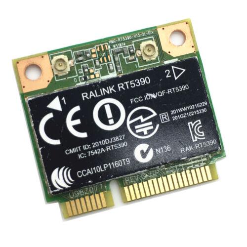 HP ProBook 4445s  CQ56 CQ57 G7 RT5390 WiFi 150Mbps Bluetooth 3.0 Wireless card