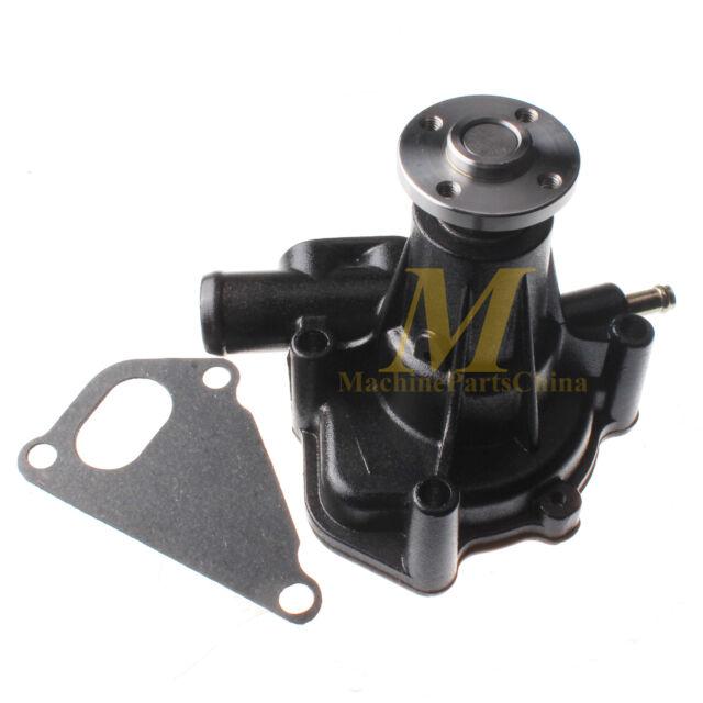 Water Pump for Yanmar 4tne84 4tne88 Engine Skid Steer