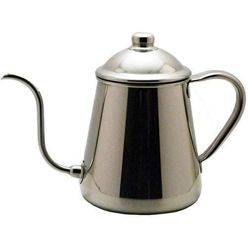 Takahiro Coffee Drip pot 0.9 L Shizuku Japon Importation + numéro de suivi