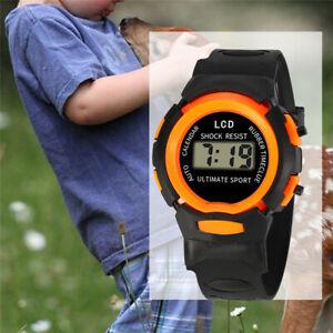 Children-Digital-Watches-Sport-Waterproof-Boy-Teenagers-Plastic-Wristwatch-Watch