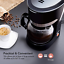 thumbnail 4 - Geepas 1000W Filter Coffee Machine, 1.5L   Coffee Maker for Instant Coffee, &  