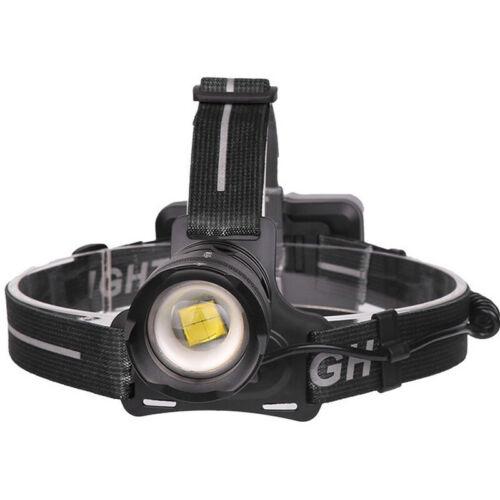 Led Scheinwerfer Lampe Xhp70.2 Scheinwerfer 50000Lm die Beste Hellste Leist Z9V9