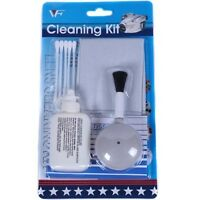 5 In 1 Lens Cleaning Kit For Canon Nikon Pentax Sony Digital Slr Cameras