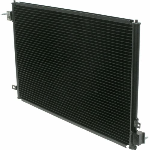 A//C AC Condenser Kit Fits 2002 2003 2004 2005 Ford Thunderbird V8 3.9L ONLY