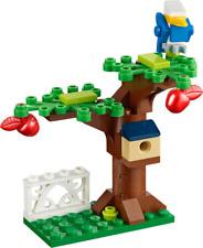 62 pieces Lego Spring Tree #40096