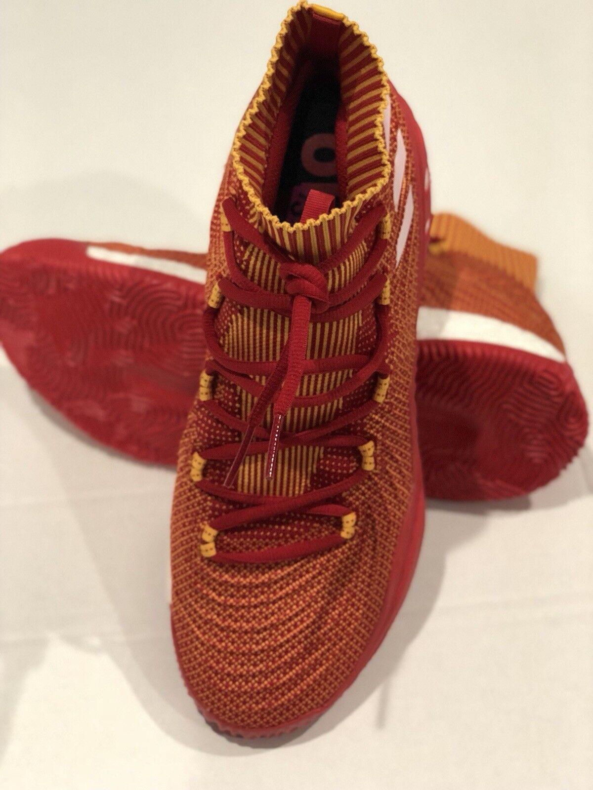 Eric Gordon Adidas Crazy Explosive PK Promo Basketball shoes 13.5 New AC8664