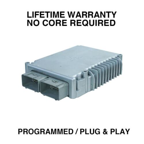 Engine Computer Programmed Plug/&Play 2000 Chrysler Cirrus 04606559AA 2.5L PCM
