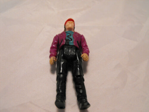 M.A.S.K BUDDY HAWKS ACTION FIGURE FROM BOULDER HILL