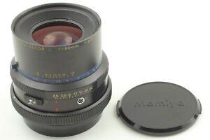 fast-Mint-Mamiya-Sekor-Z-90mm-f3-5-W-Objektiv-fuer-rz67-Pro-II-D-aus-Japan