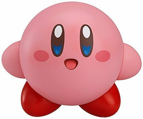 GOOD Smile KIRBY'S DREAM LAND  Kirby NENDoroID Figura