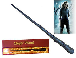 NEW-edition-HARRY-POTTER-HERMIONE-GRANGER-LED-WAND-Halloween-Xmas-Gift-Light-up
