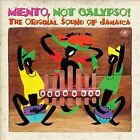 Mento, Not Calypso! by Various Artists (CD, Aug-2013, 2 Discs, Fantastic Voyage)