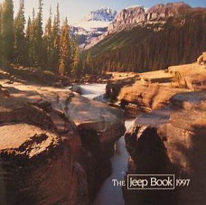 1997-Jeep-Book-Prestige-Brochure-Wrangler-Cherokee