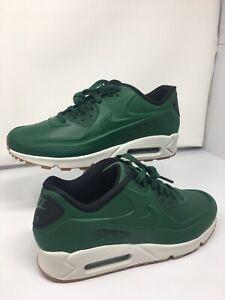 Nike Air Max 90 VT QS Men SZ 9 Gorge Green Bone Gum Running