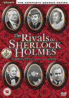The Rivals Of Sherlock Holmes - Series 2 (DVD, 2010, 4-Disc Set)