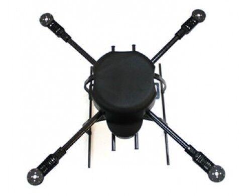 X650-V4 Carbon Fiber Quadcopter Kit - Free Shipping