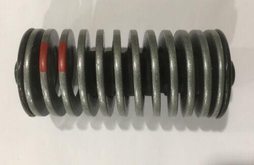 SCHULZ Selle poteaux ressort élément rouge 45kg-65kg de poids corporel nouveau G.1 Urban by