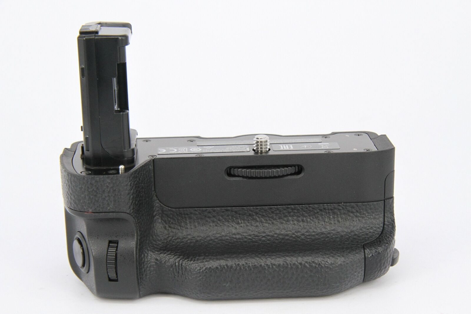 Sony VG-C2EM Vertical Battery Grip for A7 II, A7R II, and A7S II - Profession...