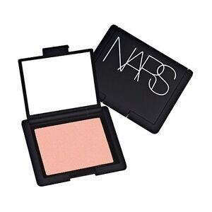 NARS-Blush-4-5g-Makeup-Face-Cheek-Peachy-Pink-w-Golden-Shimmer-Orgasm-4013-1492