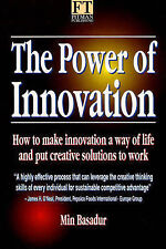 The Power of Innovation: How to Make Innovation a Way of Life FREE SHIPPING!