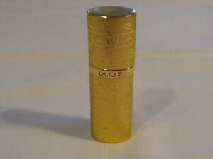 """10  ml   """" Lalique """"  zum nachfüllen ,  LEER  , empty"""
