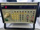 Fluke 6011A Synthesized Signal Generator L17