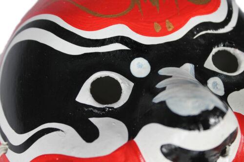 Chinese Opera Maschera Carta ventaglio Opera di Pechino. dipinto a mano