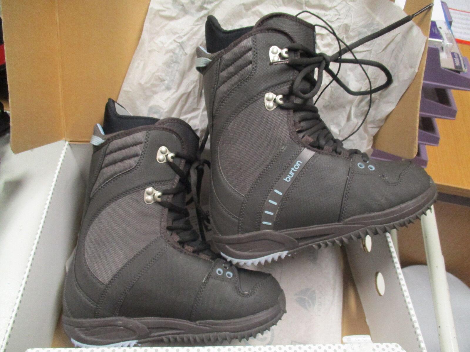 Burton Freestyle Stiefel für Frauen und und und Teens - SoftStiefel   Neu NP   Gr.35-36 b4ae44