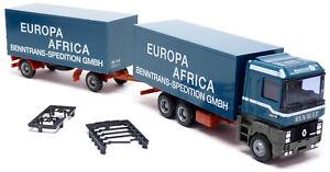 AWM-AMW-54021-Renault-AE-Magnum-Koffer-Haengerzug-LKW-Benntrans-Africa-1-87-H0
